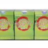 Combo 3 hộp trà nhận gan + 3 hộp viên uống can huyết công đức - Giúp giải độc gan, tăng cường chức năng gan, thanh nhiệt, bệnh gan nhiễm mỡ, vàng da, viêm gan B,C mạn tính, men gan cao.