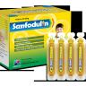 Sanfodulin Hộp 20 ống x 10ml - Miễn dịch khỏe Trẻ ăn ngon