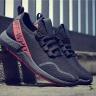 Giày thể thao sneaker nam G150 đen