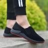 Giày mọi vải nam Passo G174