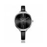 Đồng hồ nữ Hàn Quốc Julius JA-1122E đen