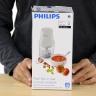 Máy xay thịt thực phẩm Philips HR1393
