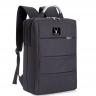 Combo balo unisex Hàn Quốc & túi đeo chéo tiện dụng Praza - BL161DC111