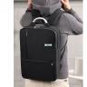 Combo balo thời trang công sở và túi đeo chéo tiện dụng Praza - BL166DC112