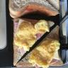 Máy nướng bánh mì sandwich Philips HD2393/02