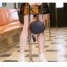 Túi trống tròn trơn S394 Venuco Madrid S394 (2 màu)