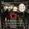 Máy rửa bát 2 giàn Grasso GS 608