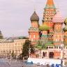 Tour du lịch Nga 9 ngày 8 đêm: Matxcova - St. Petersburg - Matxcova bay Vietnam Airlines