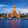 Du lịch Thái Lan đầu năm mới 2019 : Khám phá Chiangmai – Đóa hồng miền Bắc Thái Lan 4 ngày 3 đêm