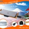 Vỉ nướng điện phong thuỷ cao cấp Osaka EG-06