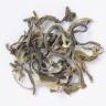 Hộp quà tết trà tâm giao gồm 6 loại trà: ô long nhân sâm, hồng trà, ô long, cổ thụ, nõn tôm, tuyết