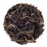 Hộp quà tết trà tâm giao 4 gồm trà ô long nhân sâm, hồng trà, cổ thụ, nõn tôm