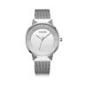 Đồng hồ nam chính hãng Hàn Quốc Julius JA-1104MA (bạc )