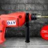Bộ khoan cầm tay DIY 103 món MK90