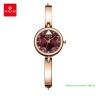 Đồng hồ nữ JULIUS JA1126 dây thép đồng đỏ
