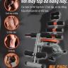 Máy tập cơ bụng Six Pack Care MK122