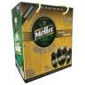 Thùng 12 lon - bia nhập khẩu từ Tây Ban Nha - Moller Premium Lager - 330 ml, 5,0% Alc