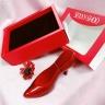 Nước hoa nữ Sexxy Shoo Red 100ml