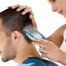 Tông đơ cắt tóc Philips HC5447 (Xanh) - Hàng nhập khẩu