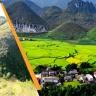Tour Cao Bằng - Hà Giang - Bắc Cạn