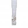 Mặt dây chuyền bạc đính đá PNJSilver Fantasia XMXMK000264