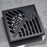 Thoát sàn chống mùi Black series Zento ZT524