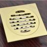Phễu thoát sàn chống mùi hôi & côn trùng Zento ZT506
