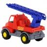 Xe cứu hỏa Leon đồ chơi Polesie Toys