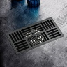 Thoát sàn chống mùi và côn trùng Z-line Zento ZT598-1B.