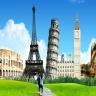 Tour du lịch Châu Âu: Tây Ban Nha - Bồ Đào Nha: Madrid - Toledo - Granada - Seville - Fatima - Salamanca 10 ngày 9 đêm bay QR
