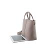 Túi xách thời trang Verchini màu kem 11000046
