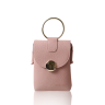 Túi thời trang Verchini màu hồng 02004215