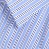 Áo sơ mi nam tay ngắn họa tiết The Shirts Studio Hàn Quốc TD45F6156BL
