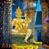 Sài Gòn – Bangkok – Pattaya 5N - Thưởng Thức Buffet 5 Sao - Lữ Hành Việt