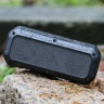 Loa Bluetooth chống nước chống bám bụi siêu bass âm to 2*3W S200C - Hành chính hãng CRDC