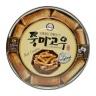 Bánh cuộn vị dừa Joongma-Go Hàn Quốc hộp 365g