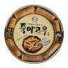 Bánh cuộn vị vừng đen Joongma-Go Hàn Quốc 365g/hộp - Combo 2 hộp
