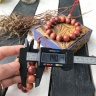 Vòng phong thủy - vòng phong thủy gỗ thủy tùng 14 ly
