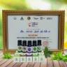 Combo 3 lọ tinh dầu sả chanh hữu cơ nguyên chất thiên nhiên (10ml) - Tinh dầu Oresoi