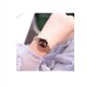 Đồng hồ nữ chính hãng JA-917B Julius Hàn Quốc (nâu đồng)