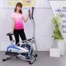Xe đạp tập thể dục Orbitrack có yên MO-2082B