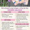 Viên uống bổ sung Collagen, chống lão hóa Omexxel Collagen (hộp 30 viên) - xuất xứ Mỹ