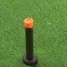 """Thân tưới phun mưa 0-350° 6 l/phút - 4"""" dạng pop-up có điều chỉnh / 0-350° 6 l/min - 4"""" adjustable Pop-up"""