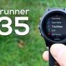 Đồng hồ thông minh Garmin Forerunner 935  Neutral