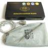 Vòi rửa chén nóng lạnh Inox SUS 304 Eurolife EL-T001 (Trắng vàng)