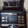 Máy xay sinh tố công nghiệp Makxim MKX BL2018