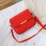 Túi đeo chéo nữ Vanoca VN151 - đỏ