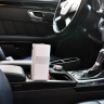 Máy lọc không khí khử mùi ô tô Boneco P50 (Nhập khẩu Châu Âu)