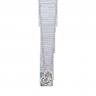 Mặt dây chuyền bạc PNJSilver hình con heo 0000K060011