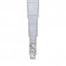 Mặt dây chuyền bạc PNJSilver hình con heo ôm trái tim 0000K060012